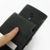 Sony Xperia Ion Leather Flip Case handmade leather case by PDair