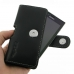 Sony Xperia J Leather Holster Case custom degsined carrying case by PDair