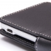 Sony Xperia ZL Leather Flip Cover top quality leather case by PDair