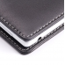 Sony Xperia ZL Leather Flip Cover custom degsined carrying case by PDair