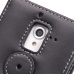 Sony Xperia ZL Leather Flip Cover best cellphone case by PDair