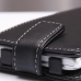 Sony Xperia ZL Leather Flip Case custom degsined carrying case by PDair