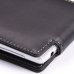 Sony Xperia ZL Leather Flip Case best cellphone case by PDair