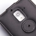 Sony Xperia ZL Leather Flip Top Case top quality leather case by PDair