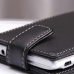 Sony Xperia ZL Leather Flip Top Case offers worldwide free shipping by PDair