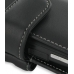 Toshiba Portege G710 Leather Holster Case (Black) genuine leather case by PDair