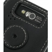 Toshiba Portege G810 Leather Flip Cover (Black) protective carrying case by PDair