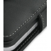 Toshiba Portege G810 Leather Flip Cover (Black) top quality leather case by PDair