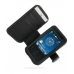 Toshiba Portege G810 Leather Flip Cover (Black) offers worldwide free shipping by PDair