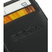 MWg UBiQUiO 503G Leather Flip Cover (Black) custom degsined carrying case by PDair