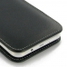Samsung Galaxy J7 Leather Sleeve Pouch Case genuine leather case by PDair