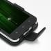 Xiaomi MI 2A Leather Flip Case genuine leather case by PDair