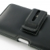 Xiaomi Redmi Note Leather Holster Case handmade leather case by PDair