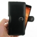 Xiaomi Redmi Note Leather Holster Case top quality leather case by PDair