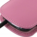 Huawei IDEOS X5 Leather Sleeve Pouch Case (Petal Pink) protective carrying case by PDair