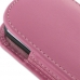 Huawei IDEOS X5 Leather Sleeve Pouch Case (Petal Pink) handmade leather case by PDair