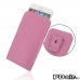 iPhone 6 6s Plus Pouch Case with Belt Clip (Petal Pink) best cellphone case by PDair