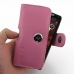 Motorola Razr i Leather Holster Case (Petal Pink) top quality leather case by PDair