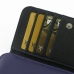 iPhone 6 6s Leather Wallet Case (Purple) top quality leather case by PDair