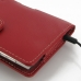 BlackBerry Passport Pouch Leather Holster Case (Red) protective carrying case by PDair