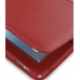 iPad 3G Leather Book Stand Case (Red) Ver.3 genuine leather case by PDair