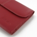 iPad Mini 3 / iPad Mini 2 Leather Sleeve Pouch (Red) handmade leather case by PDair