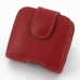 Motorola FLIPOUT MB511 Leather Holster Case (Red) offers worldwide free shipping by PDair