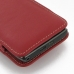 Motorola Droid Razr Maxx Pouch Case with Belt Clip (Red) protective carrying case by PDair