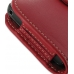 Motorola RAZR XT910 Leather Holster Case (Red) handmade leather case by PDair