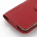 Samsung Ativ S Leather Holster Case (Red) handmade leather case by PDair