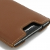 BlackBerry Passport Pouch Leather Sleeve (Brown) protective carrying case by PDair