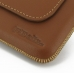 iPhone 6 6s Leather Holster Pouch Case (Brown) handmade leather case by PDair