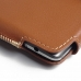 LG G3 Leather Holster Pouch Case (Brown) protective carrying case by PDair