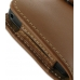 Motorola RAZR XT910 Leather Holster Case (Brown) handmade leather case by PDair