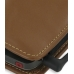 Nokia E71 Leather Sleeve Pouch Case (Brown) handmade leather case by PDair