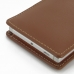 Nokia Lumia 830 Leather Sleeve Pouch Case (Brown) handmade leather case by PDair