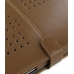 Sotec Minimum PC C102 Series Leather Flip Cover (Brown) protective carrying case by PDair