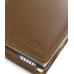 Sotec Minimum PC C102 Series Leather Flip Cover (Brown) handmade leather case by PDair