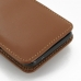 Samsung Galaxy S2 Epic Pouch Case with Belt Clip (Brown) protective carrying case by PDair