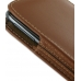 Samsung Galaxy Note Leather Sleeve Pouch Case (Brown) handmade leather case by PDair