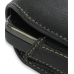 Nokia N900 Sleeve Leather Pouch Case (Extra Large/Black) genuine leather case by PDair