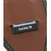 Samsung S5560 Marvel Sleeve Leather Pouch Case (Large/Black) genuine leather case by PDair