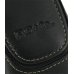Samsung Corby2 Sleeve Leather Pouch Case (Large/Black) top quality leather case by PDair