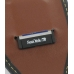 Samsung Omnia i908 i900 Sleeve Leather Pouch Case (Large/Black) genuine leather case by PDair
