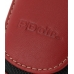 Samsung B3210 CorbyTXT Sleeve Leather Pouch Case (Large/Red) top quality leather case by PDair