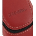 Samsung Galaxy Gio Sleeve Leather Pouch Case (Large/Red) top quality leather case by PDair
