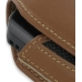 Acer DX900 Sleeve Leather Pouch Case (Extra Large/Brown) top quality leather case by PDair