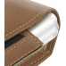 Asus P535 Sleeve Leather Pouch Case (Extra Large/Brown) top quality leather case by PDair