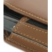 Mitac Mio A700 Sleeve Leather Pouch Case (Extra Large/Brown) top quality leather case by PDair