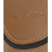 Samsung Jack SGH-i637 Sleeve Leather Pouch Case (Large/Brown) genuine leather case by PDair